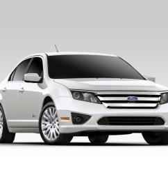 2012 ford fusion hybrid [ 1024 x 768 Pixel ]