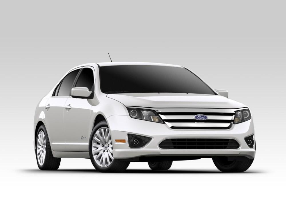 medium resolution of 2012 ford fusion hybrid