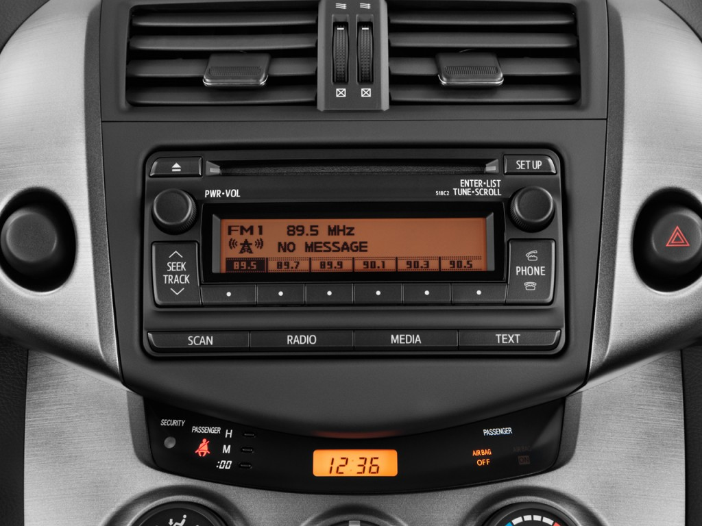 2001 Toyota Echo Wiring Audio Diagram Image 2012 Toyota Rav4 Fwd 4 Door I4 Sport Gs Audio