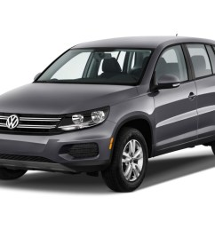 2012 volkswagen tiguan vw review ratings specs prices and photos the car connection [ 1024 x 768 Pixel ]