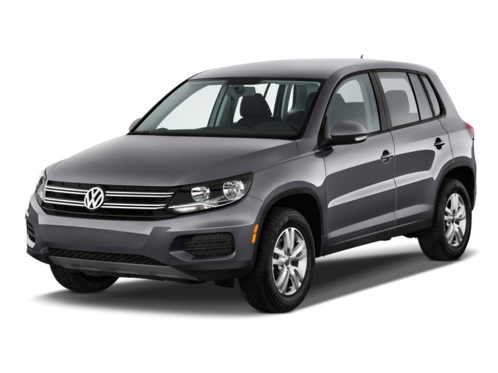 medium resolution of 2012 volkswagen tiguan vw review ratings specs prices and photos the car connection