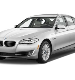 2013 bmw 5 series review ratings specs prices and photos the car connection [ 1024 x 768 Pixel ]