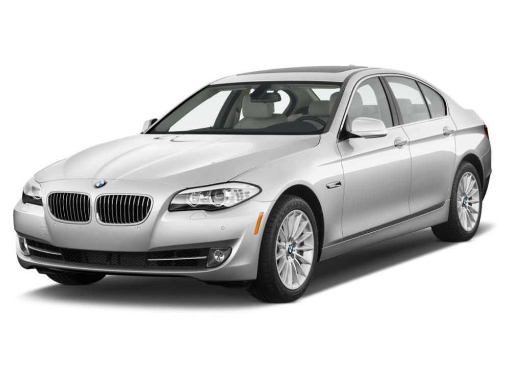 medium resolution of 2013 bmw 5 series review ratings specs prices and photos the car connection