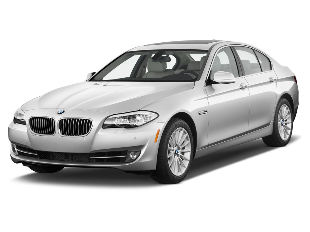 hight resolution of 2013 bmw 5 series review ratings specs prices and photos the car connection