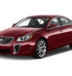 2013 buick regal review ratings specs prices and photos the car connection [ 1024 x 768 Pixel ]