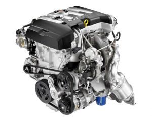 Image: 2013 Cadillac ATS newgeneration 20T Ecotec engine, size: 1024 x 819, type: gif, posted