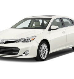 2013 toyota avalon review ratings specs prices and photos the car connection [ 1024 x 768 Pixel ]