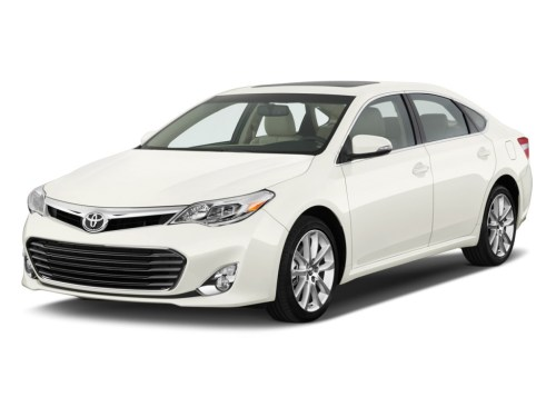 small resolution of 2013 toyota avalon review ratings specs prices and photos the car connection