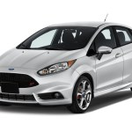 2014 Ford Fiesta Review Ratings Specs Prices And Photos The Car Connection