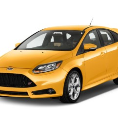 2014 ford focus review ratings specs prices and photos the car connection [ 1024 x 768 Pixel ]