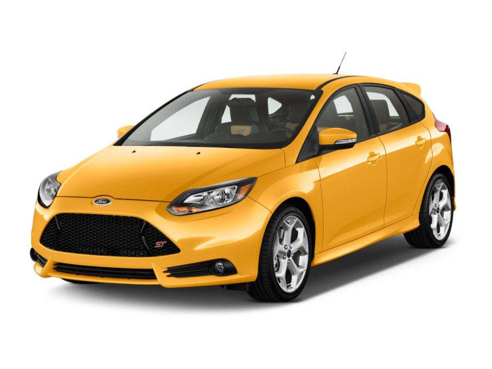 medium resolution of 2014 ford focus review ratings specs prices and photos the car connection