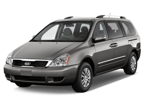 small resolution of 2014 kia sedona review ratings specs prices and photos the car connection