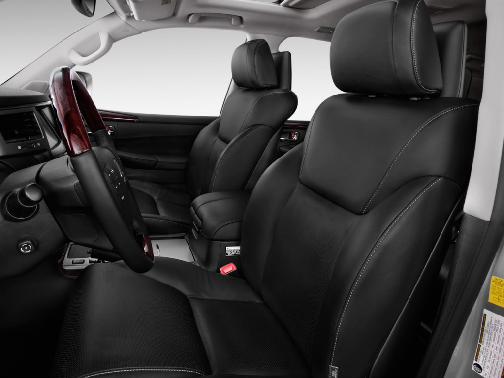Suvs With Captain Chairs Luxury Suv With Captains Chairs Html Autos Post