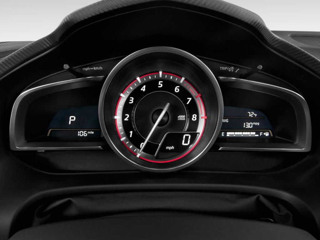 Image 2014 Mazda MAZDA3 5dr HB Auto I Grand Touring