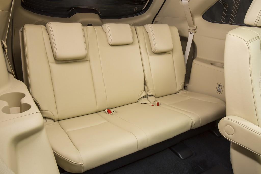 Image 2014 Toyota Highlander Limited Platinum size 1024 x 682 type gif posted on December