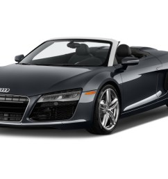 2015 audi r8 review ratings specs prices and photos the car connection [ 1024 x 768 Pixel ]