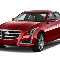 2015 cadillac cts review ratings specs prices and photos the car connection [ 1024 x 768 Pixel ]