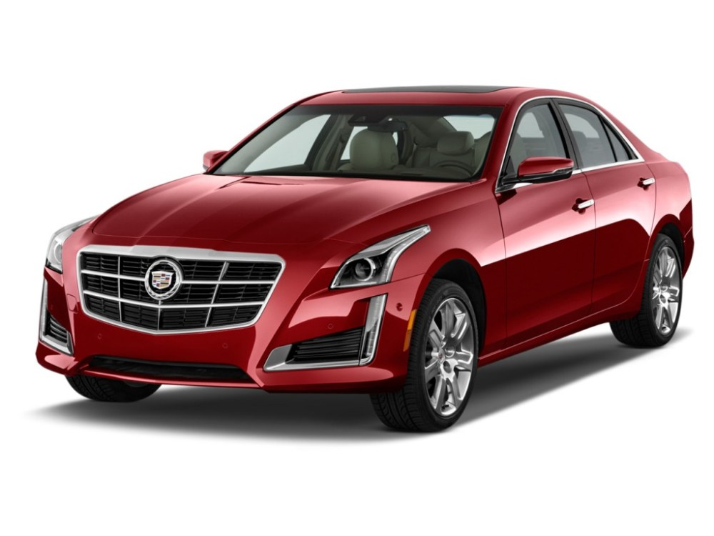 medium resolution of 2015 cadillac cts review ratings specs prices and photos the car connection