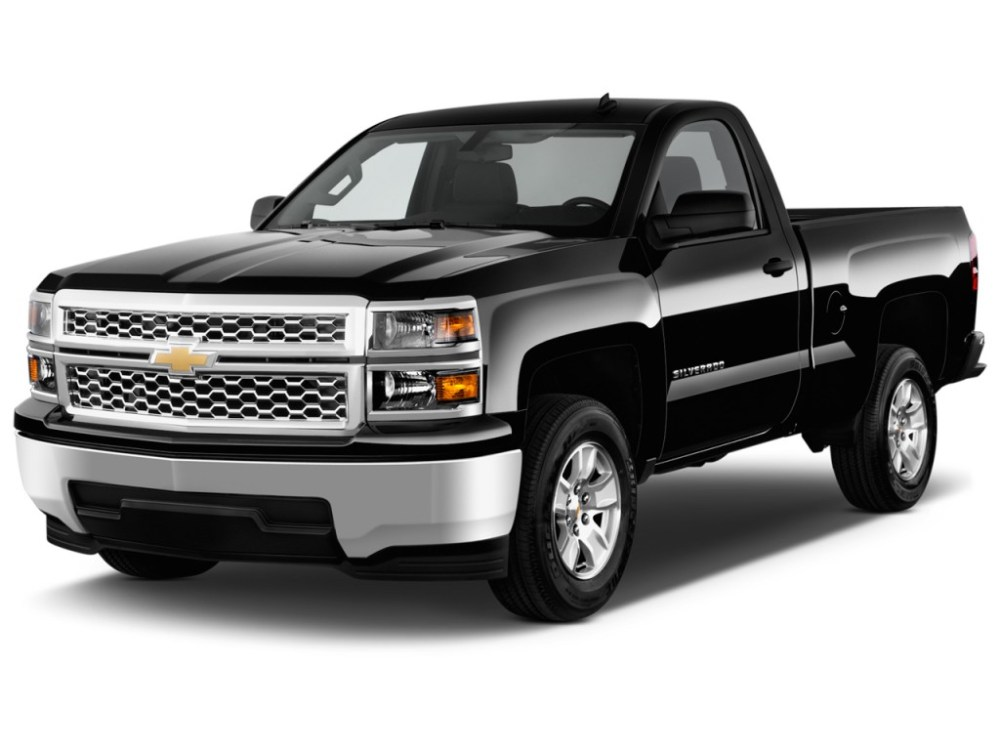 medium resolution of 2015 chevrolet silverado 1500 chevy review ratings specs prices and photos the car connection