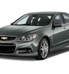 2015 chevrolet ss chevy review ratings specs prices and photos the car connection [ 1024 x 768 Pixel ]