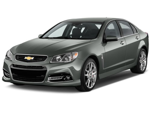 small resolution of 2015 chevrolet ss chevy review ratings specs prices and photos the car connection