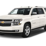 2015 Chevrolet Suburban Chevy Review Ratings Specs Prices And Photos The Car Connection