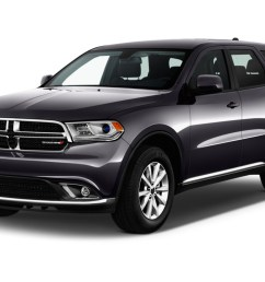 2015 dodge durango review ratings specs prices and photos the car connection [ 1024 x 768 Pixel ]