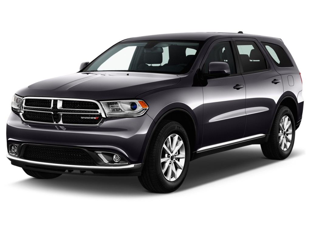 hight resolution of 2015 dodge durango review ratings specs prices and photos the car connection