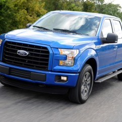 2016 F150 Stereo Wiring Diagram How A Smoker Works 2015 Ford F 150 Aluminum Body Pickup Mixed Iihs Safety Scores