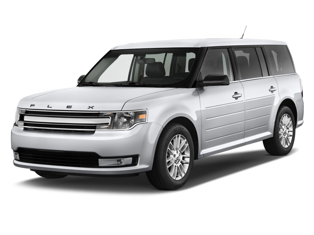 hight resolution of 2015 ford flex review ratings specs prices and photos the car connection
