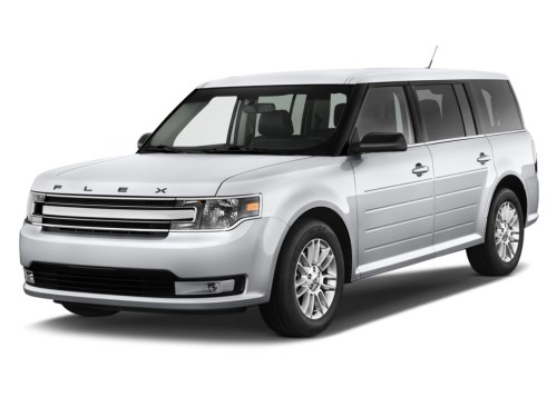 small resolution of 2015 ford flex review ratings specs prices and photos the car connection