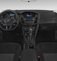 2015 ford focus 5dr hb se dashboard [ 1024 x 768 Pixel ]