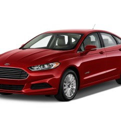 2015 ford fusion review ratings specs prices and photos the car connection [ 1024 x 768 Pixel ]
