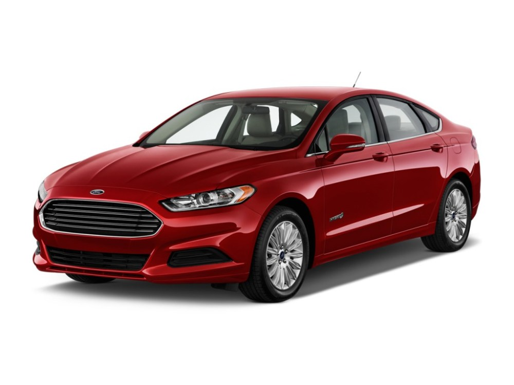 medium resolution of 2015 ford fusion review ratings specs prices and photos the car connection