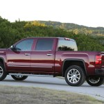 2015 Gmc Sierra 1500 Review Ratings Specs Prices And Photos The Car Connection