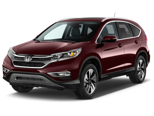 small resolution of 2015 honda cr v review ratings specs prices and photos the car connection