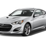 2015 Hyundai Genesis Review Ratings Specs Prices And Photos The Car Connection