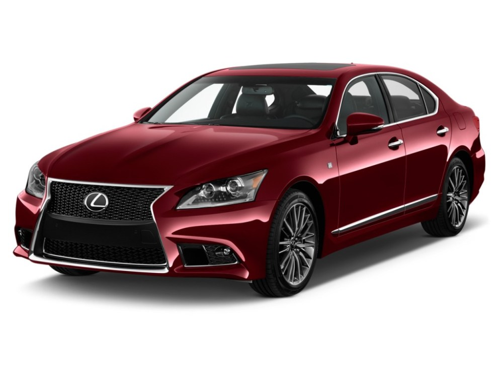 medium resolution of 2015 lexus ls review ratings specs prices and photos the car