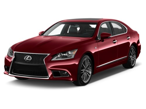 small resolution of 2015 lexus ls review ratings specs prices and photos the car