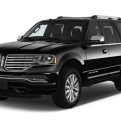 2015 lincoln navigator review ratings specs prices and photos the car connection [ 1024 x 768 Pixel ]