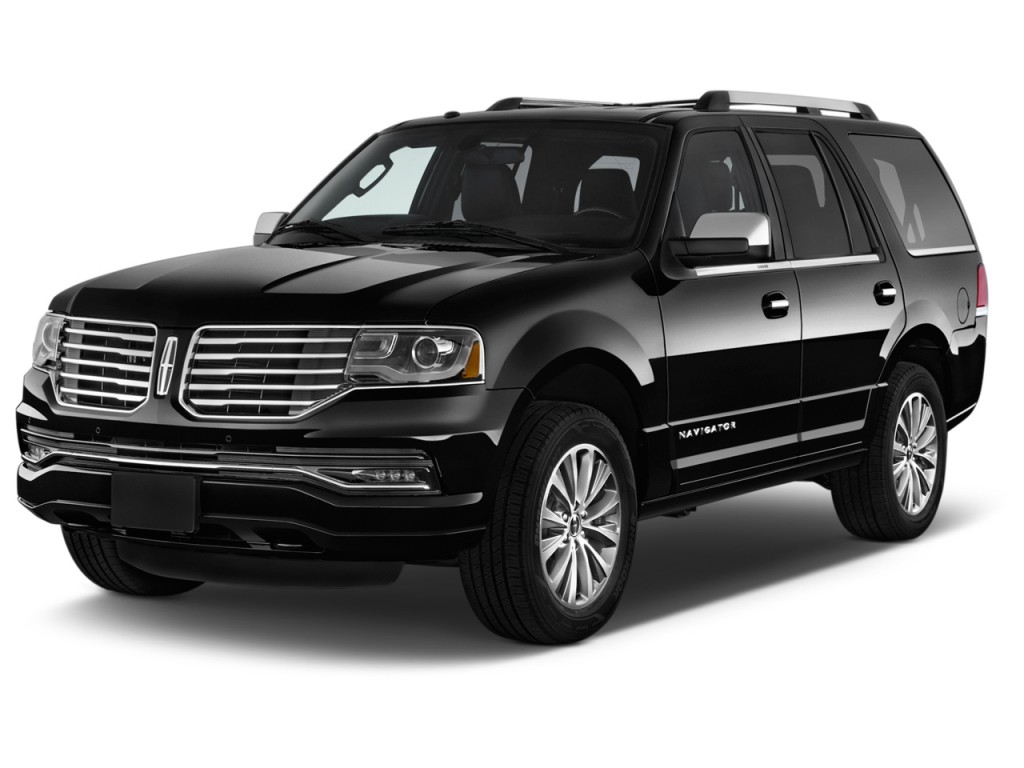 hight resolution of 2015 lincoln navigator review ratings specs prices and photos the car connection