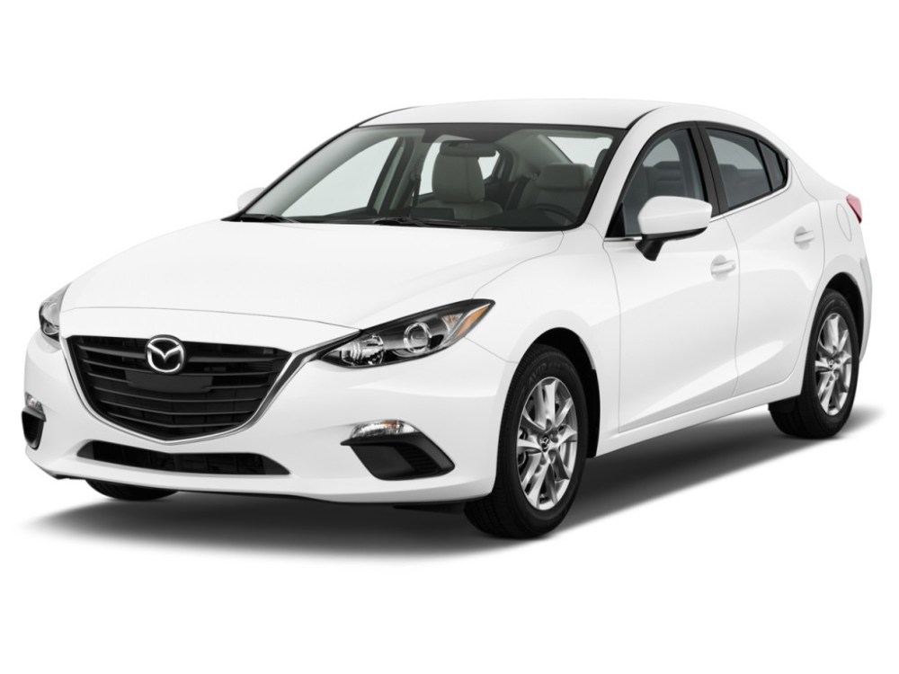 medium resolution of 2015 mazda mazda3 review ratings specs prices and photos the car connection