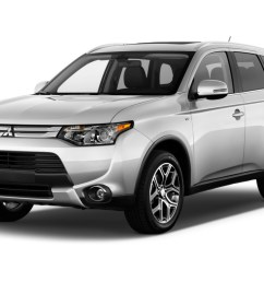 2015 mitsubishi outlander review ratings specs prices and photos the car [ 1024 x 768 Pixel ]
