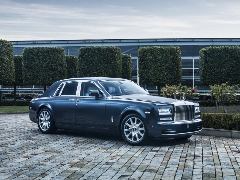 medium resolution of 2015 rolls royce phantom review ratings specs prices and photos the car connection