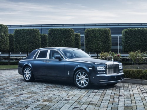 small resolution of 2015 rolls royce phantom review ratings specs prices and photos the car connection