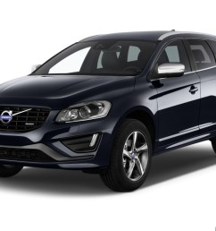 2015 volvo xc60 review ratings specs prices and photos the car connection [ 1024 x 768 Pixel ]