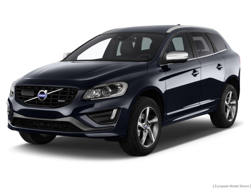 medium resolution of 2015 volvo xc60 review ratings specs prices and photos the car connection