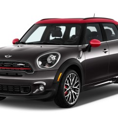 2016 mini cooper countryman review ratings specs prices and photos the car connection [ 1024 x 768 Pixel ]