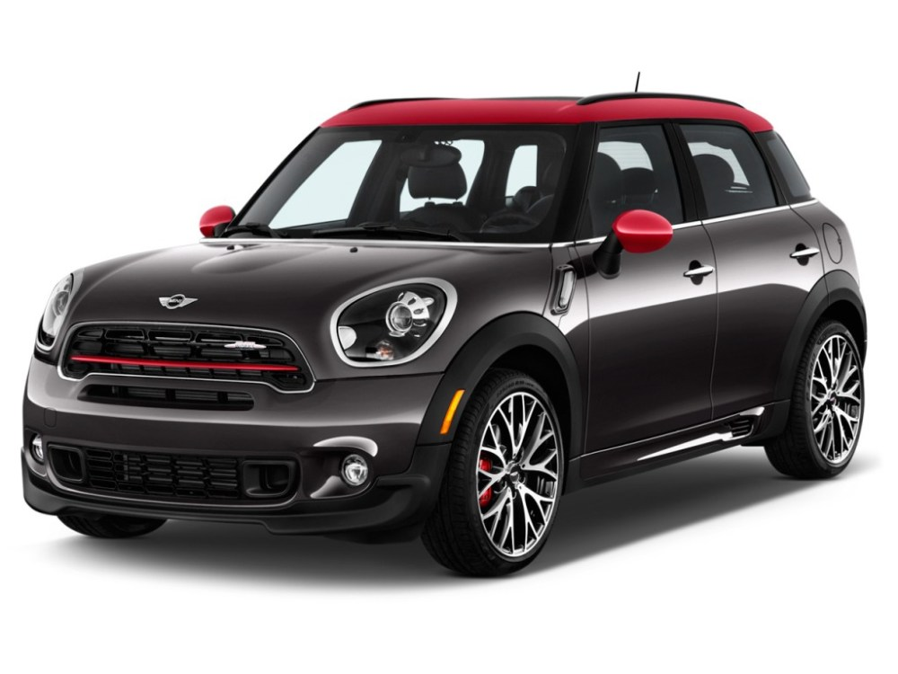 medium resolution of 2016 mini cooper countryman review ratings specs prices and photos the car connection