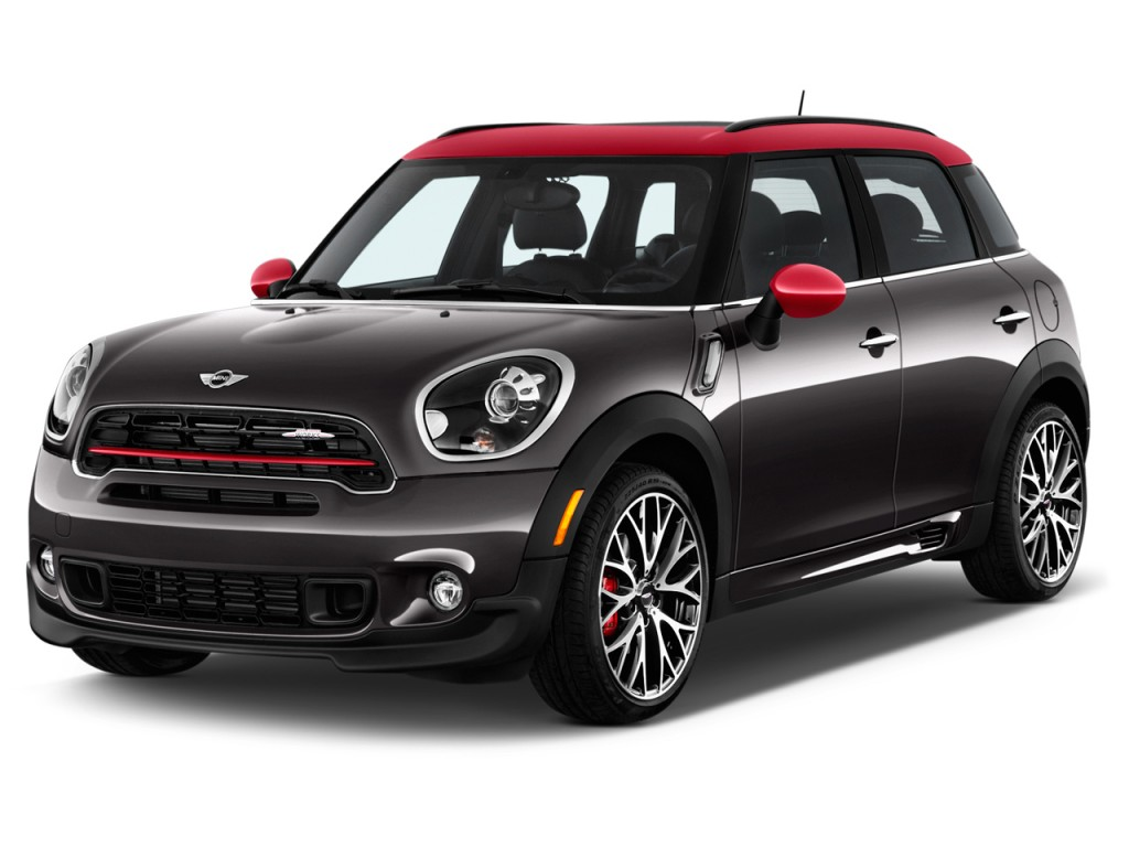 hight resolution of 2016 mini cooper countryman review ratings specs prices and photos the car connection